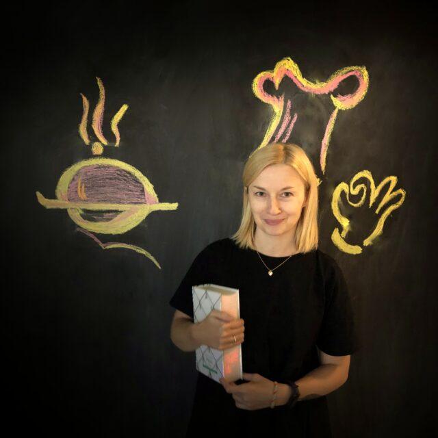 Dorota Bulkowska