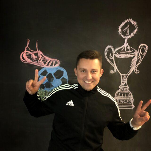 Piotr Walas